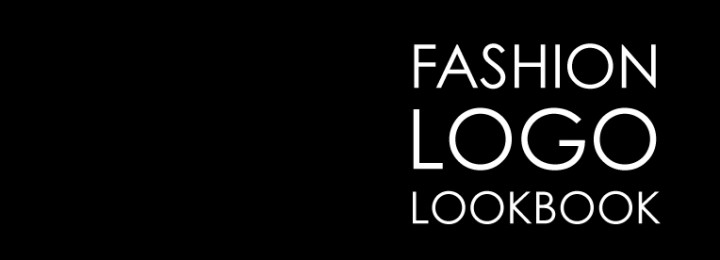 Fashion Logo Lookbook