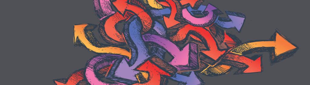 Design Myths Arrows