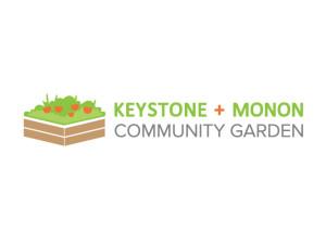 Keystone-Monon Community Garden
