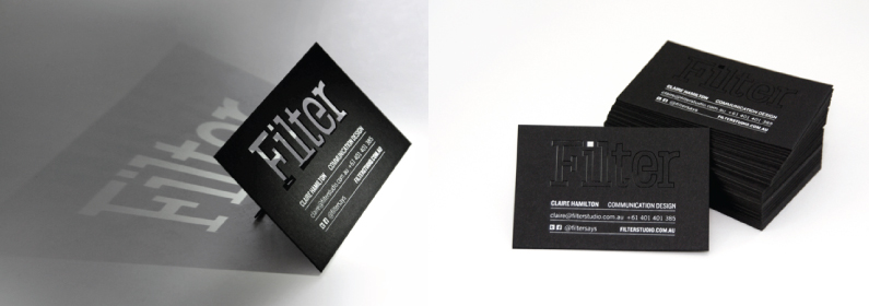 FilterCards