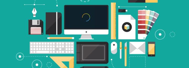Design Workspace Necessities