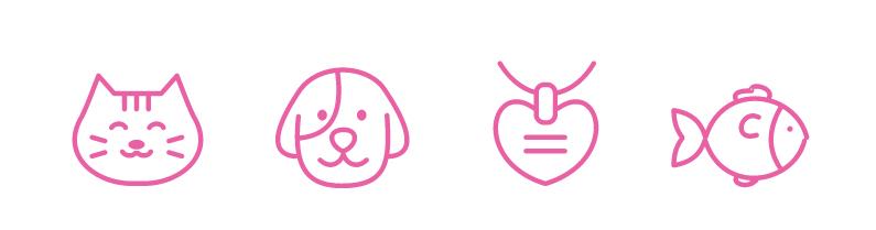 Pets Creative Workplace